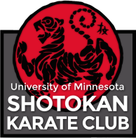 U of M Shotokan Karate Club
